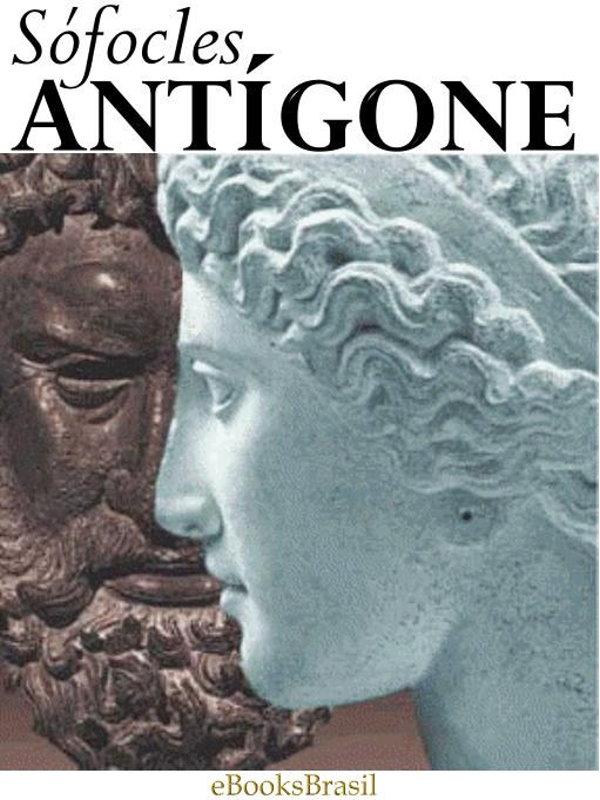 Antigone vs creon essay
