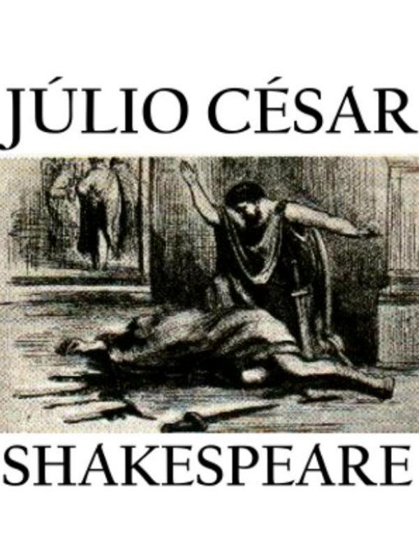 3a2e7366670 Júlio César - William Shakespeare