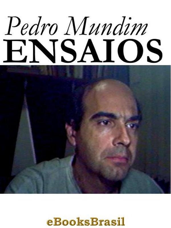 Ensaios - Pedro Mundim e14caf332c8ef