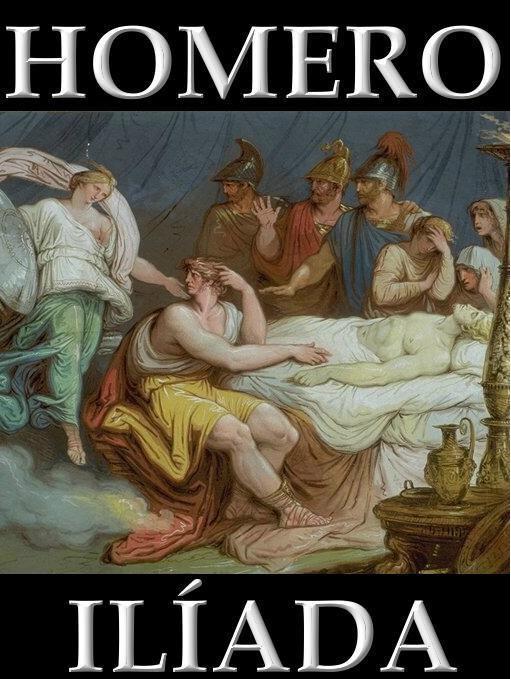 Homero - Ilíada