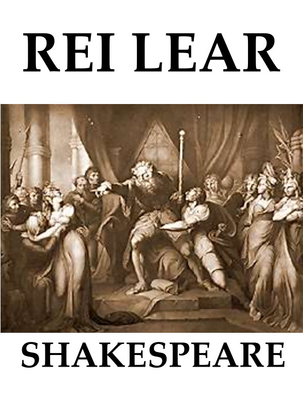 a detailed analysis of hamlet and king lear by william shakespeare Free summary and analysis of the events in william shakespeare s king lear that won t make you snore we promise king lear by william shakespeare home / literature / king lear / brief summary.