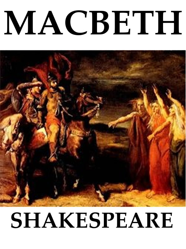 essay on irony in macbeth