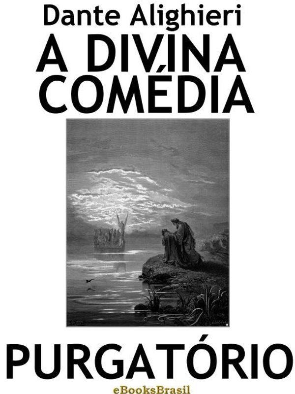 Resultado de imagem para divina comedia livro novo