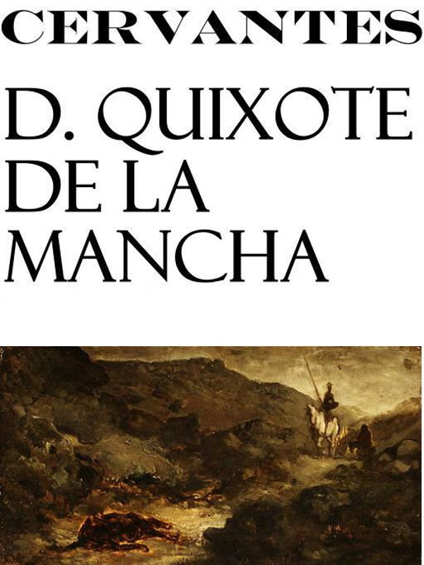 3827ef0b9 Dom Quixote - Cervantes - Segunda Parte