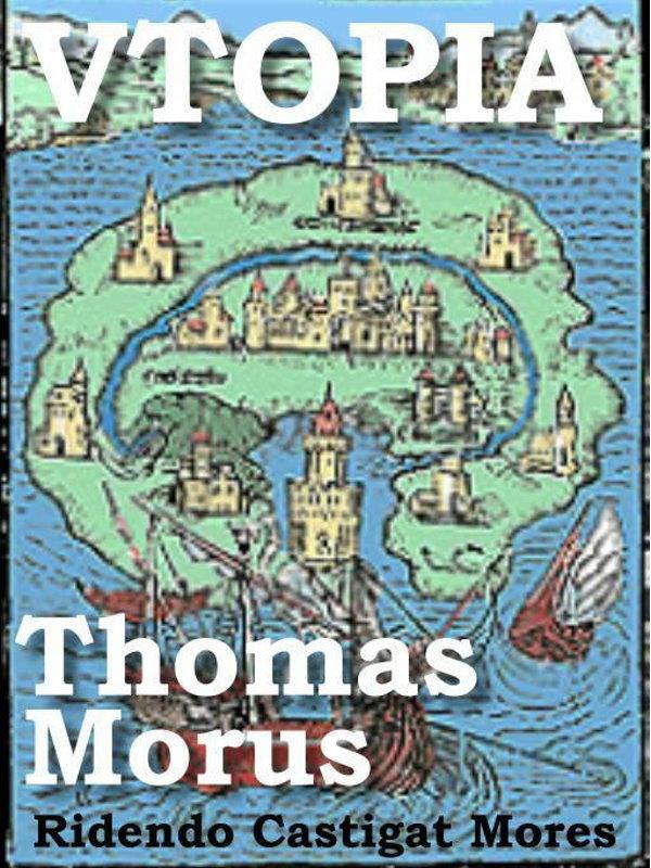 Utopia thomas morus ebooklibris thomas morus utopia reheart Gallery
